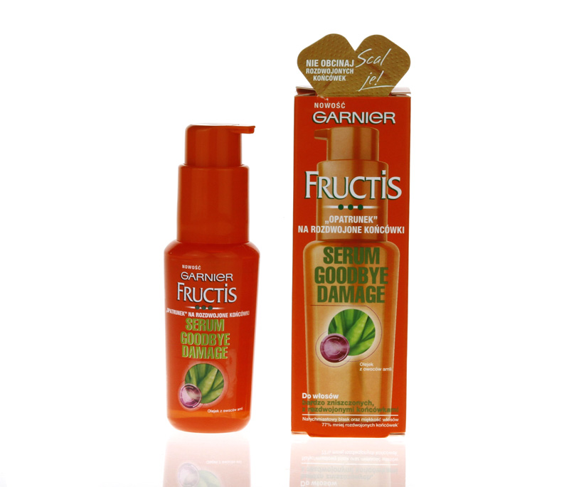Garnier Fructis – Split ends serum