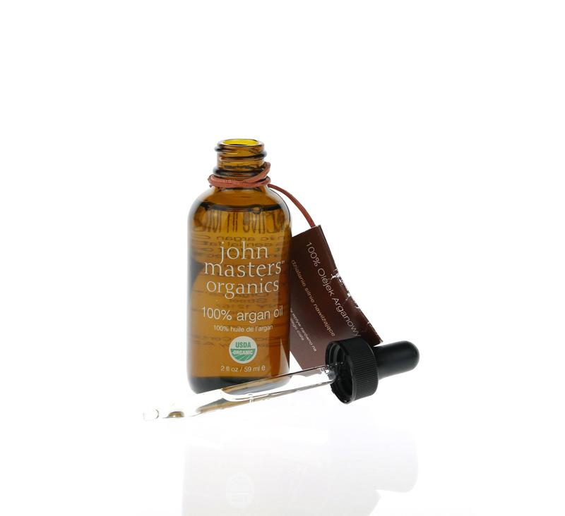 John Masters Organics, 100% Argan Oil
