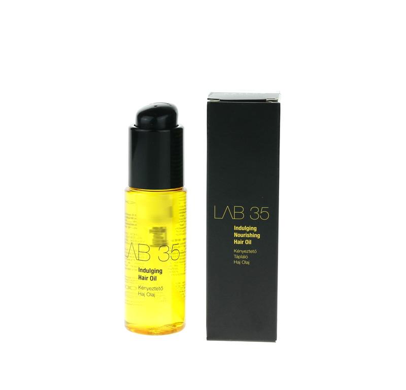 KALLOS Cosmetics, LAB 35, Nourishing Hair Oil for Hair Ends